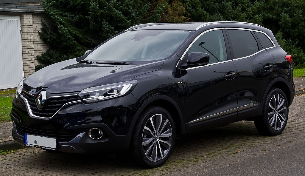 Renault Kadjar: The Best SUV In 2016? – All About Horse Power