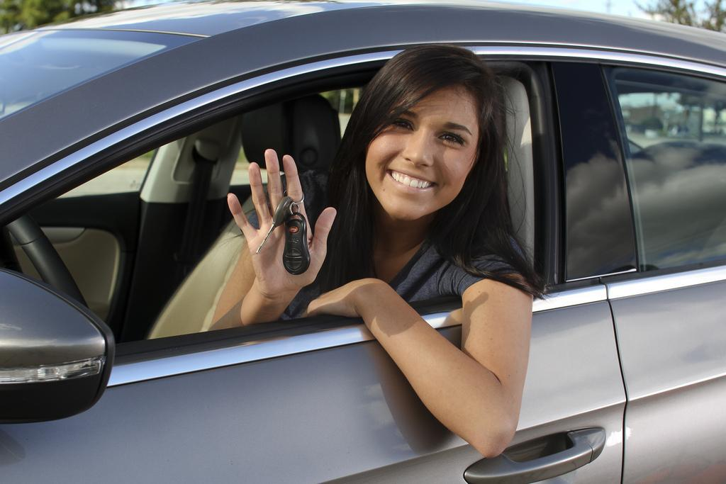 Tips for New Drivers When Getting Their First Car - All About Horse Power