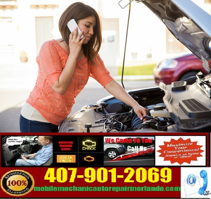 The Benefits Of An On Demand Mobile Auto Mechanic Orlando Company Provide All About Horse Power