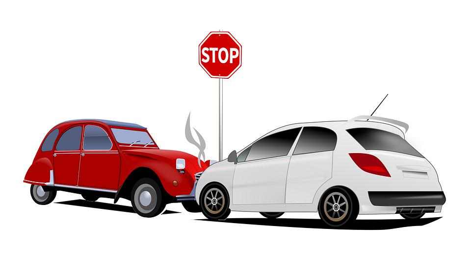 Reduce Your Chances of Being Involved in a Car Accident Today – All