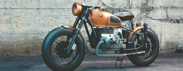motorbike costs